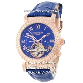Наручные часы Patek Philippe Grand Complications Power Tourbillon Blue-Gold-Blue